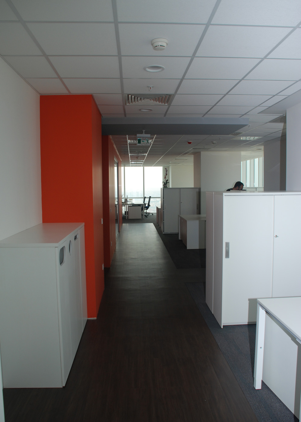 Design office ofis tasarimi dll trump 2013 6 design for Office design 2013