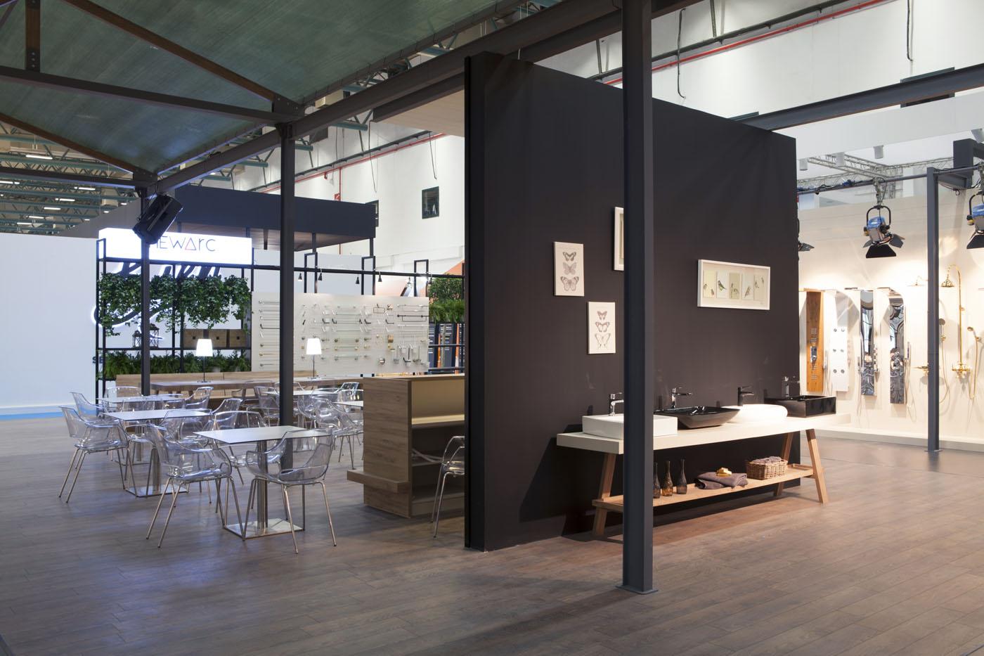 Design office fuar tasarimi newarc unicera 2014 43 1 for Office design 2014