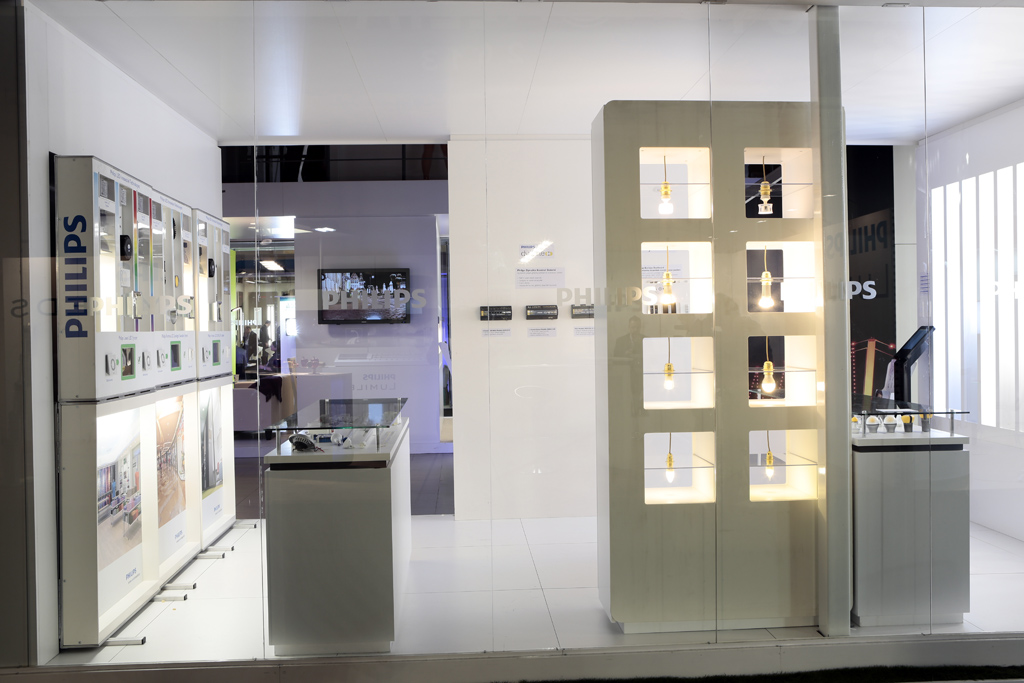 Design office fuar tasarimi philips istanbullight 2013 15 for Office 15 design