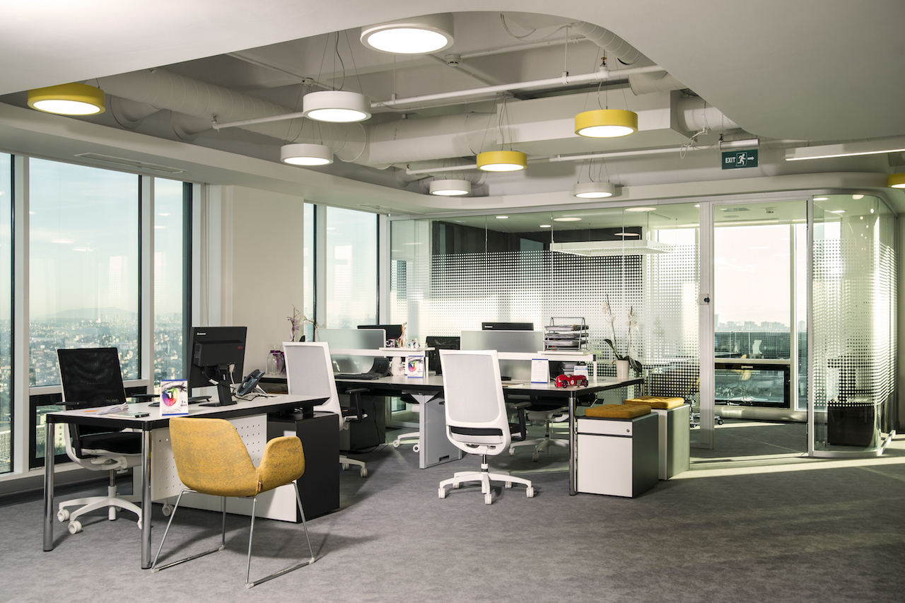 allergan ofis tasarimi design office 12 design office