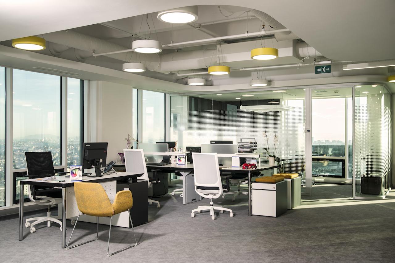 allergan ofis tasarimi design office 12 design office