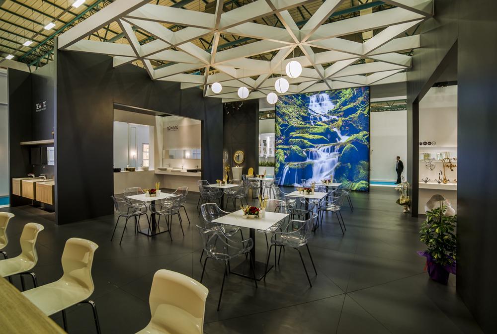 Design office fuar tasarimi newarc unicera 2016 07 for Office design 2016