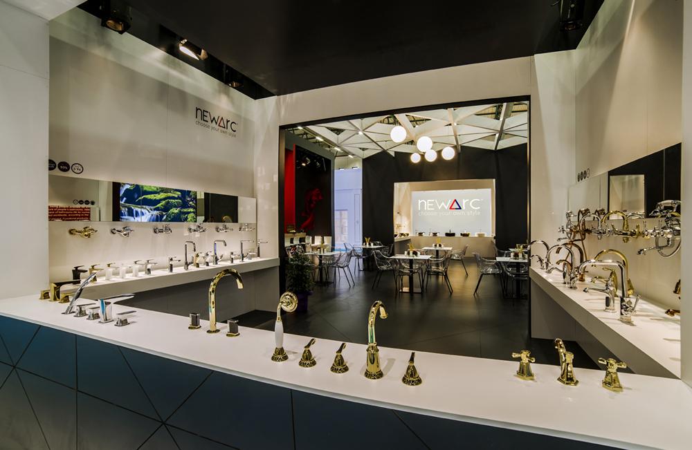 Design office fuar tasarimi newarc unicera 2016 24 for Office design 2016